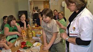Centrum Zdrowia Dziecka walczy z otyłością dzieci