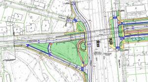 Ząbki: budują tunel, zamykają ulice