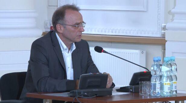 Kolejny świadek przed komisją Komisja Weryfikacyjna / YouTube