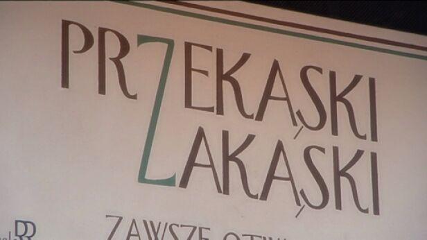 Przekąski Zakąski TVN24