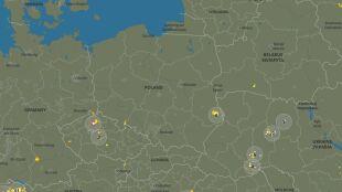 Grzmi nad Polską. Sprawdź, gdzie jest burza