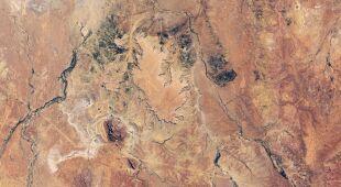 Geoglify na świecie