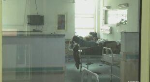 Medycy w Indiach walczą z rosnącą liczbą chorych na COVID-19
